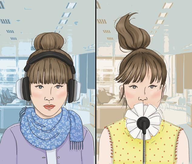 Office Too Cold or Too Hot? Secrets for Staying Comfortable - WSJ