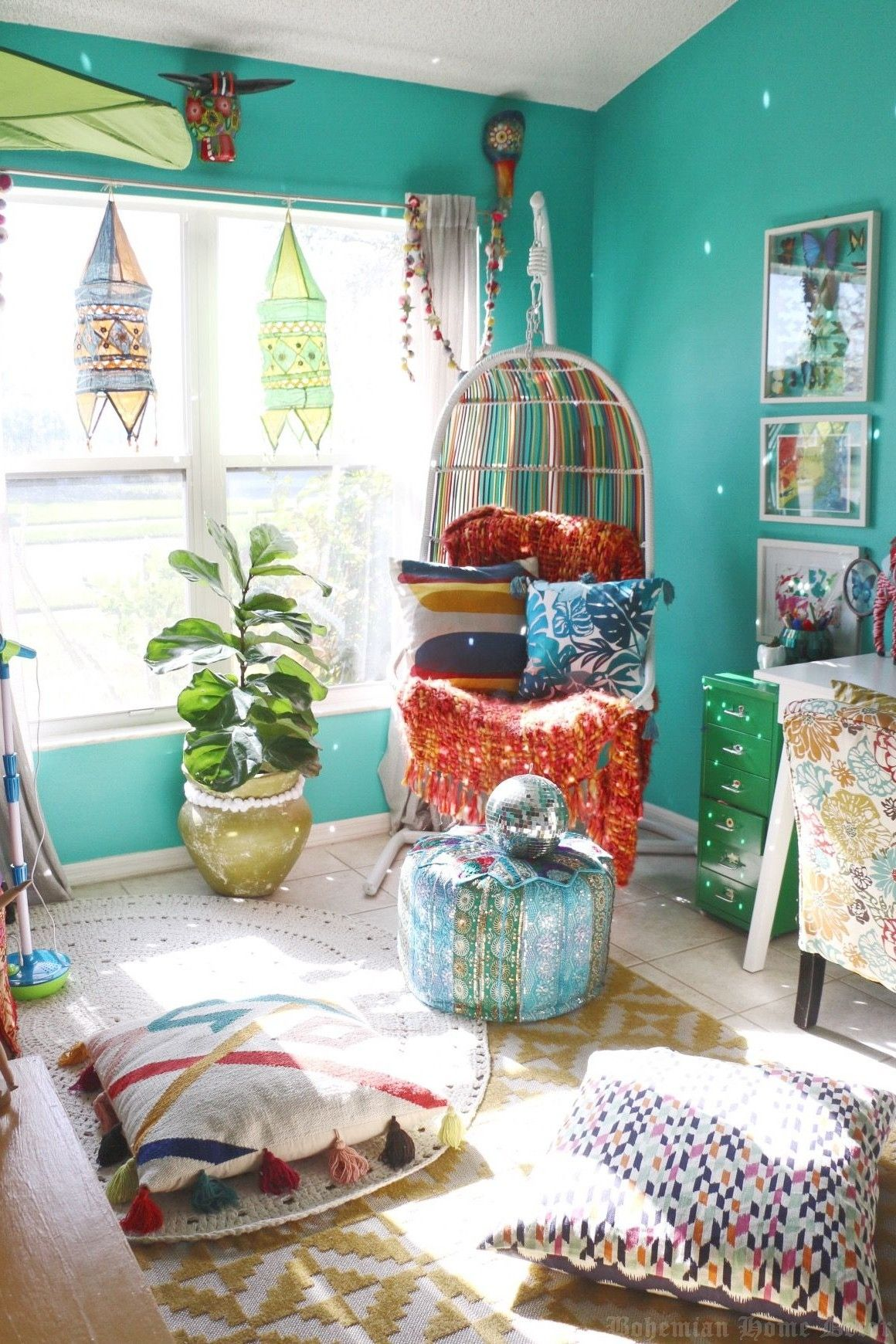 Bohemian Home Decor Changes: 5 Actionable Tips