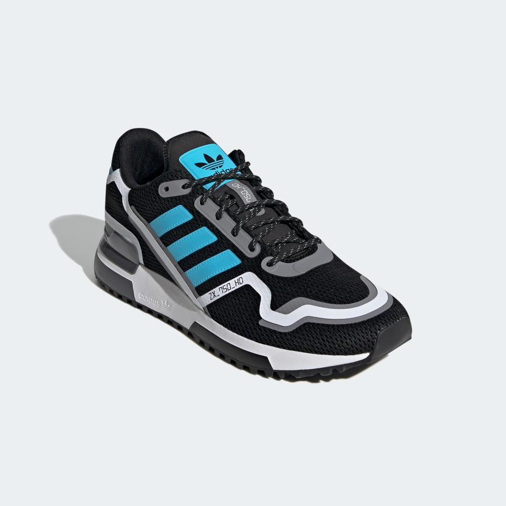 adidas 750 zx negras