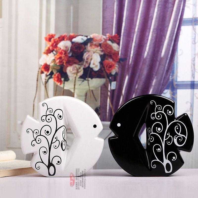 Nueva creativa moderna accesorios para el hogar adornos for Adornos para el hogar
