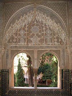 One Of The Many Views La Alhambra Alhambra De Granada Lugares De España