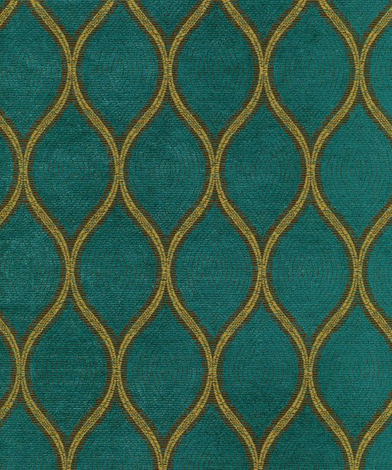 Home Decor 8 X8 Fabric Swatch Iman Malta Peacock Fabric Decor Peacock Fabric Home Decor Fabric