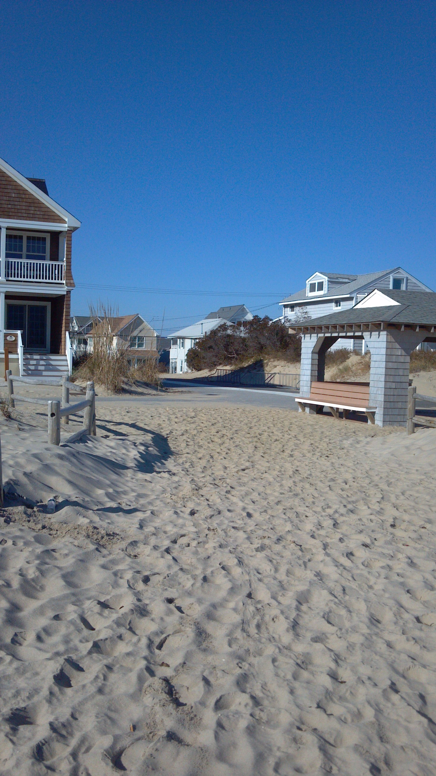 Manasquan Nobeltec New Website Www Nobeltec Com Coast Seaside Beach Seaside Towns Jersey Shore Pool Houses