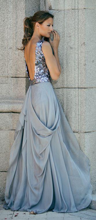 0cf2411fe778 Gorgeous gown Elegante Kjoler