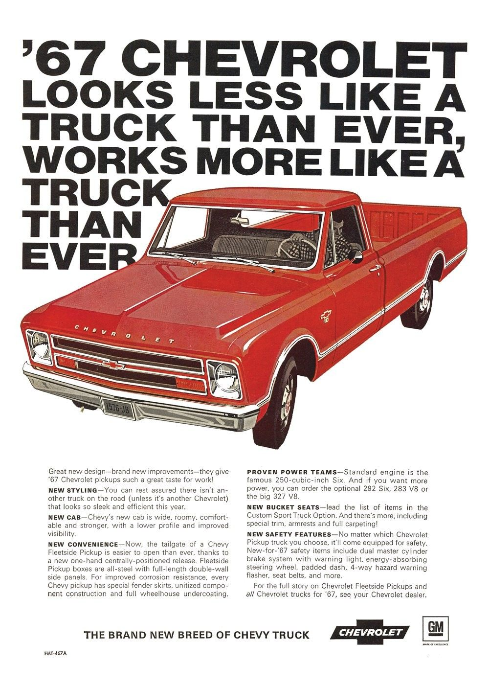 Pin by James Gilbert Luper on Old car/truck advertising | Pinterest ...