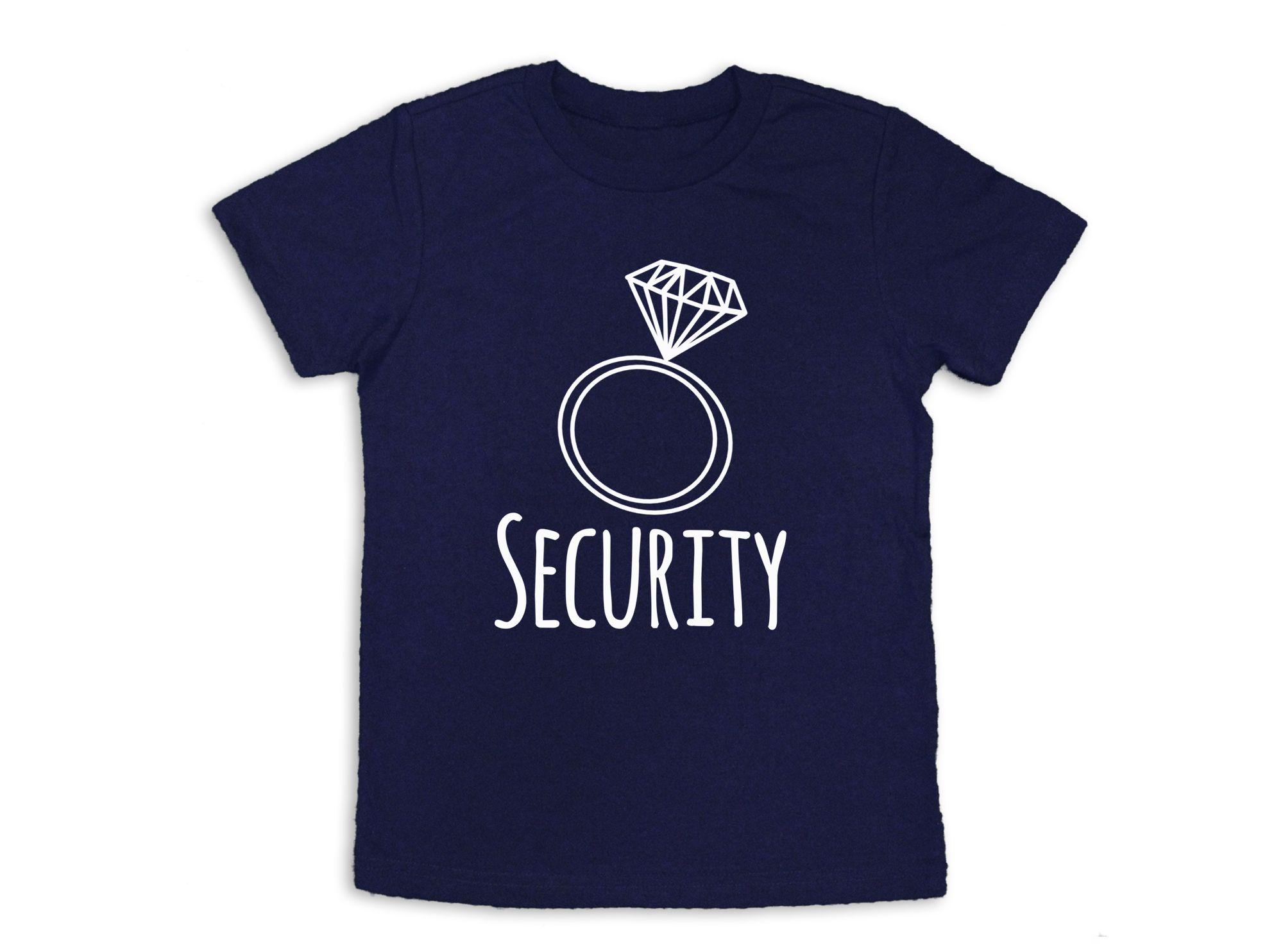 41+ Ring security wedding shirt information