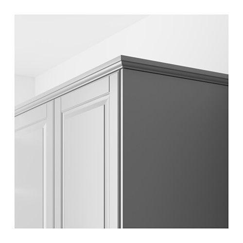 BODBYN Dekor/krönlist profilerad - IKEA   bobyn   Pinterest