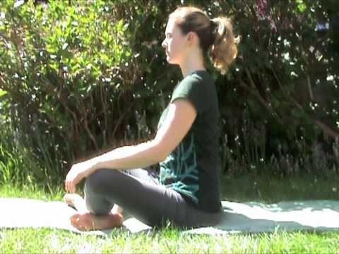 beginner hatha yoga part 1  hatha yoga for beginners