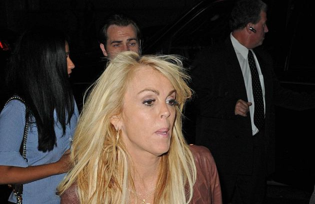 Amanda, 26, has developed in the news for the wrong reasons lately, like car impounding, driving a vehicle with suspended license and showing irrational behaviour. The actress have been often compared with actress Lindsay Lohan, who causes it to be to the headlines for similar reasons.