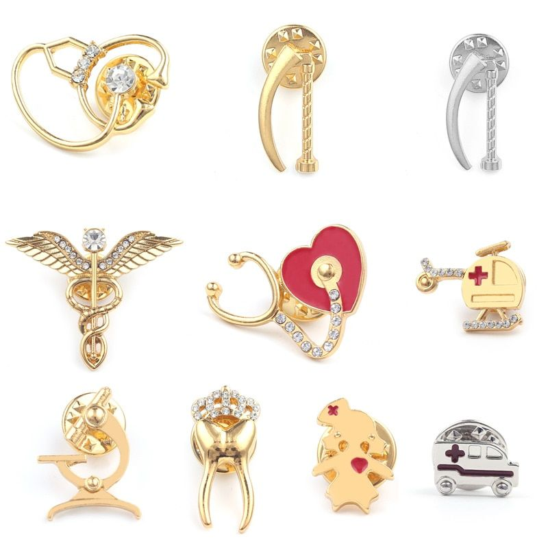 Fashion Women Crystal Brooch Pin Charm Badge Lapel Pin Party Jewellery Gift Hot