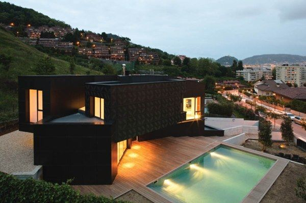 8 Modular Home Designs With Modern Flair | Modern, House and ...