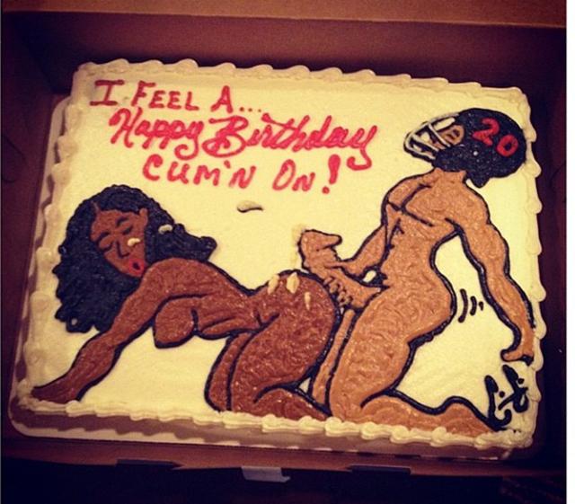 Bilderesultat for wtf cakes