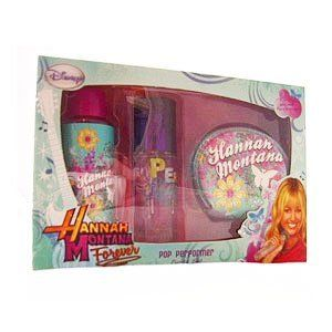 Hannah Montana Forever For Women Gift Set 2 0 Oz Perfume Spray Body