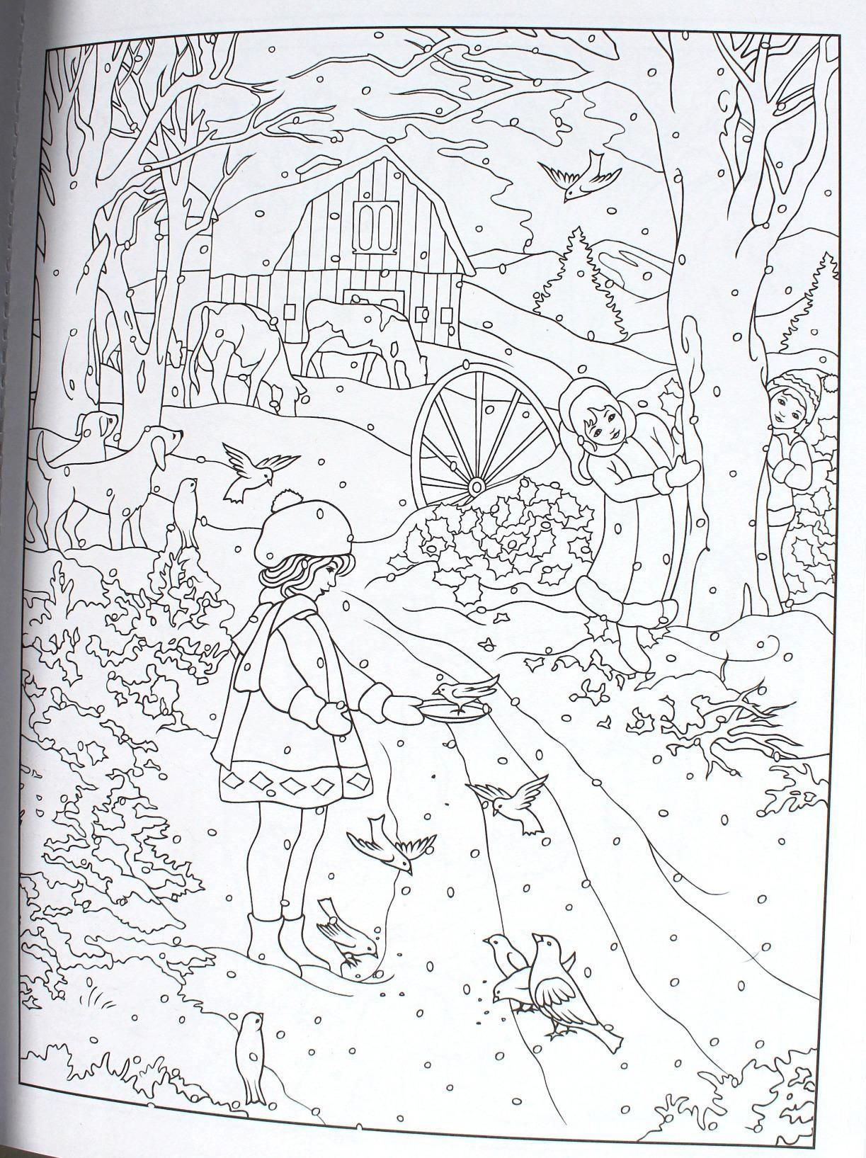 Robot Check Coloring Pages Winter Coloring Books Coloring Pages