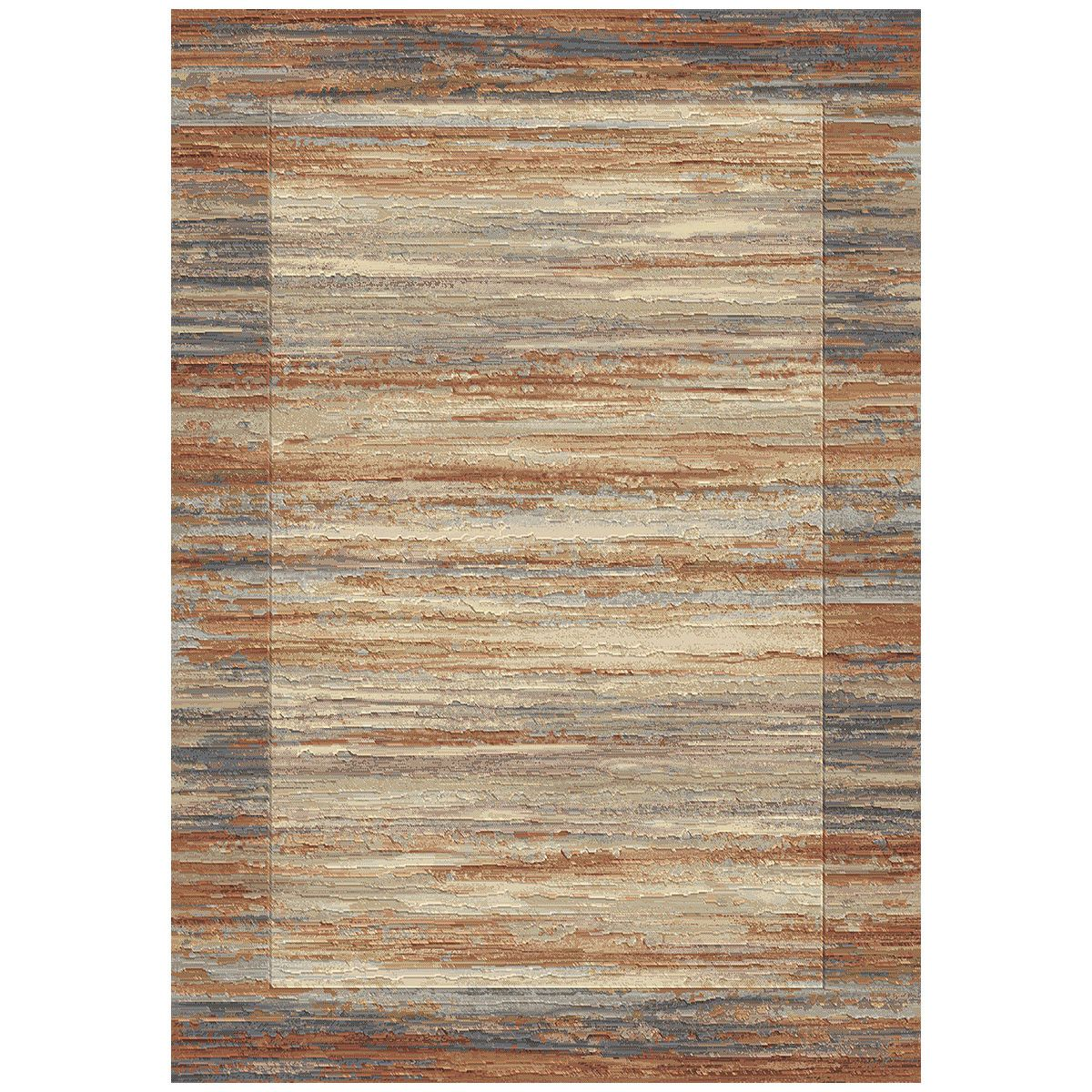 Dynamic Rugs Eclipse 79138-6888 Multi Spice Area Rug