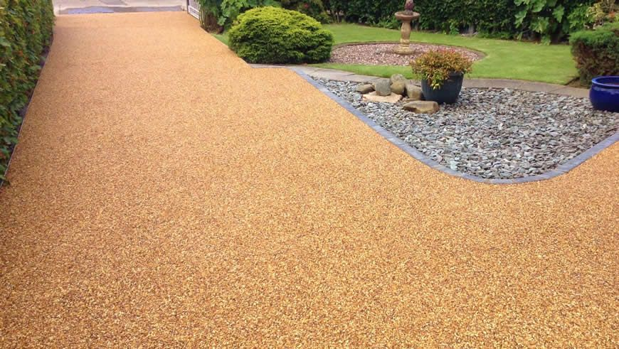 Cost to install resin driveway resin driveway driveway