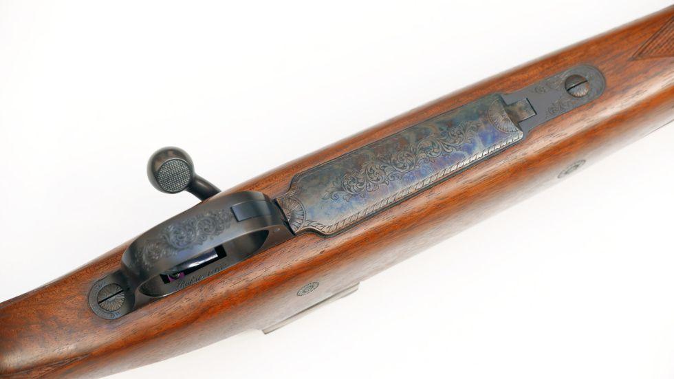 .375 H&H Magnum Rimless Safari Mauser |