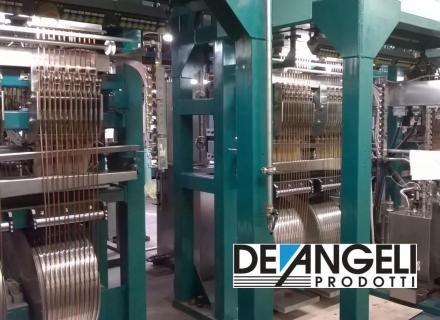 I nuovi forni verticali: maggiore produttività e consumi ridotti ...
