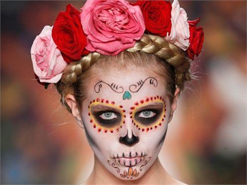 Google Image Result for http://www.eyeshadowlipstick.com/wp-content/uploads/2012/07/Lena_Hoschek_skull-makeup.jpg