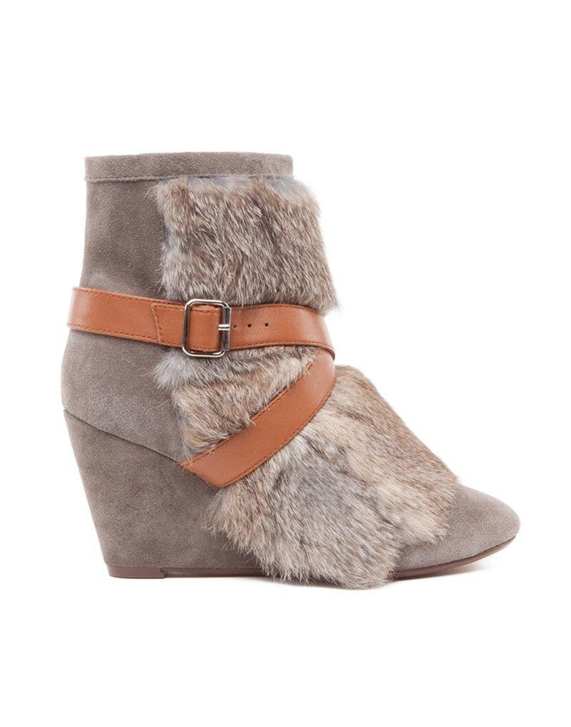 Boots on! - bimba & lola Online Store