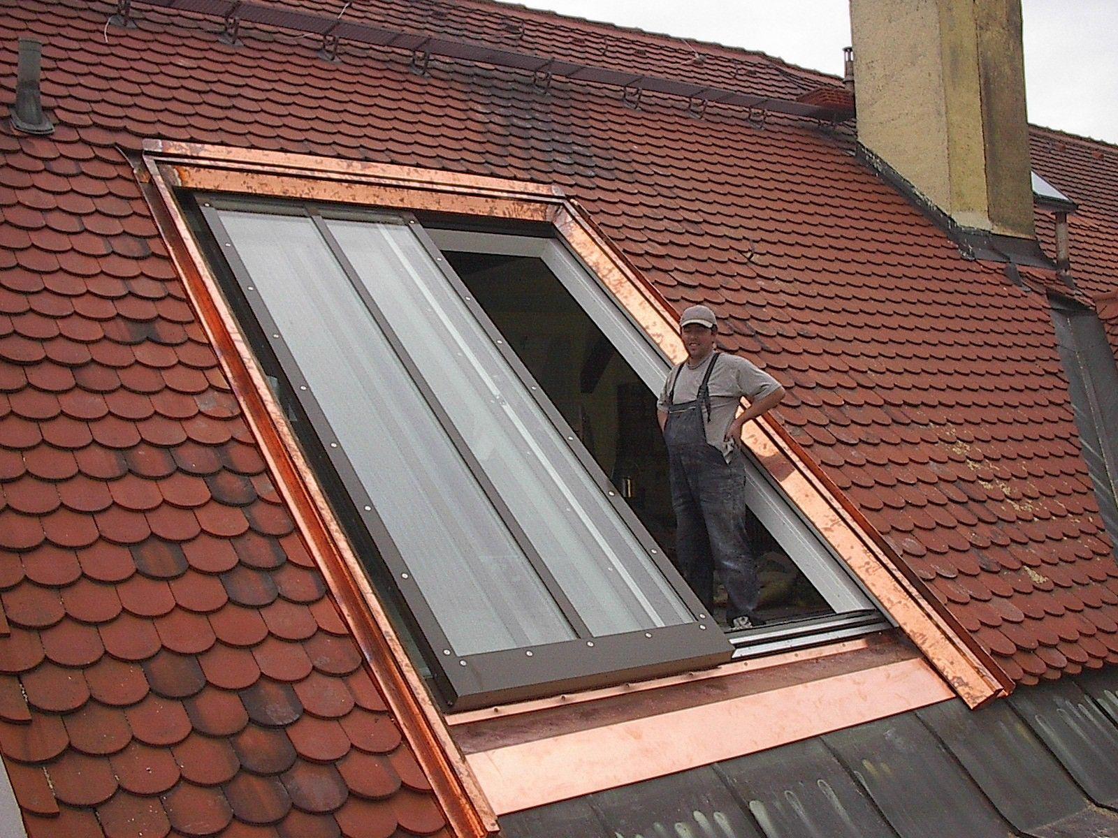 Dachschiebefenster Dachschiebefenster Diyabschnitt Diy Abschnitt Dachschiebefenster Moderne Oberlichter Dach