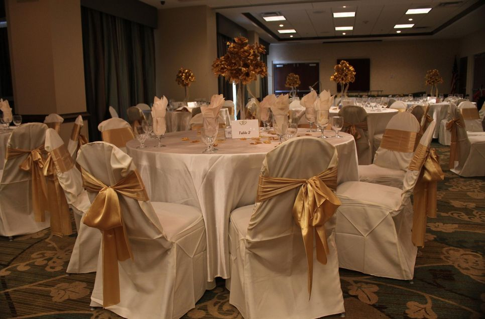 Find Hilton Garden Inn Valdosta Valdosta Ga Wedding Venues One