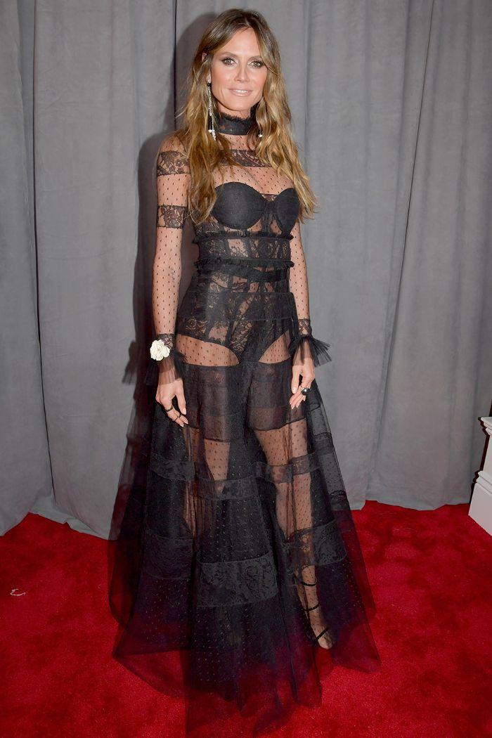 celebrity look a like dress 2018