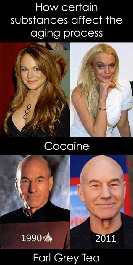 Patrick Stewart for the win