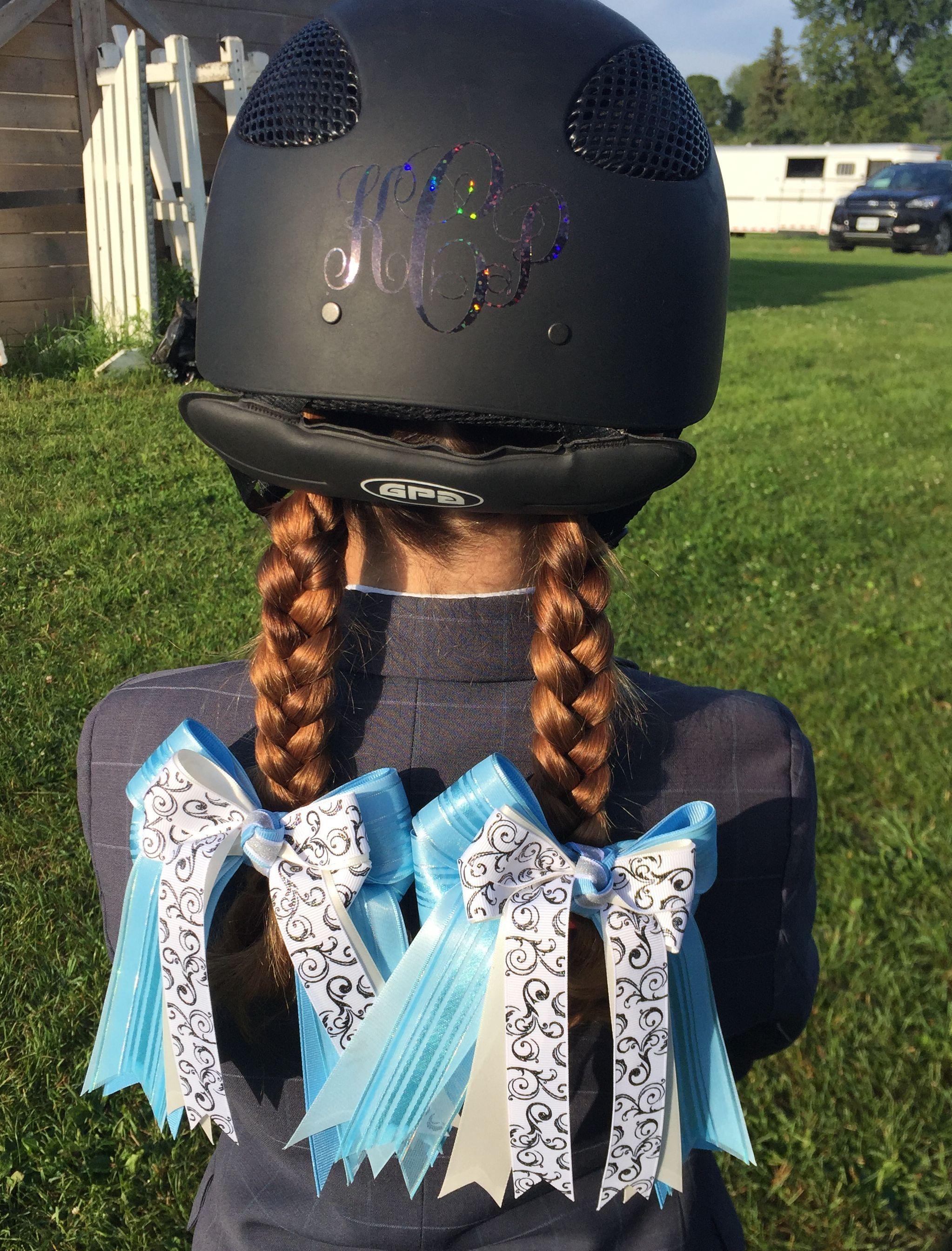 equestrian bows horse hair bows equestrian girl equestrian show bows horse show bows equestrian hair bows