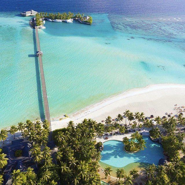 Sun Island Beach Maldives: Sun Island Resort & Spa Maldives #sunislandresortandspa