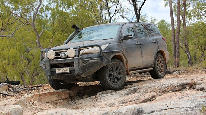 Toyota Fortuner Accessories   Cars, trucks, mud and Ice   Pinterest ...
