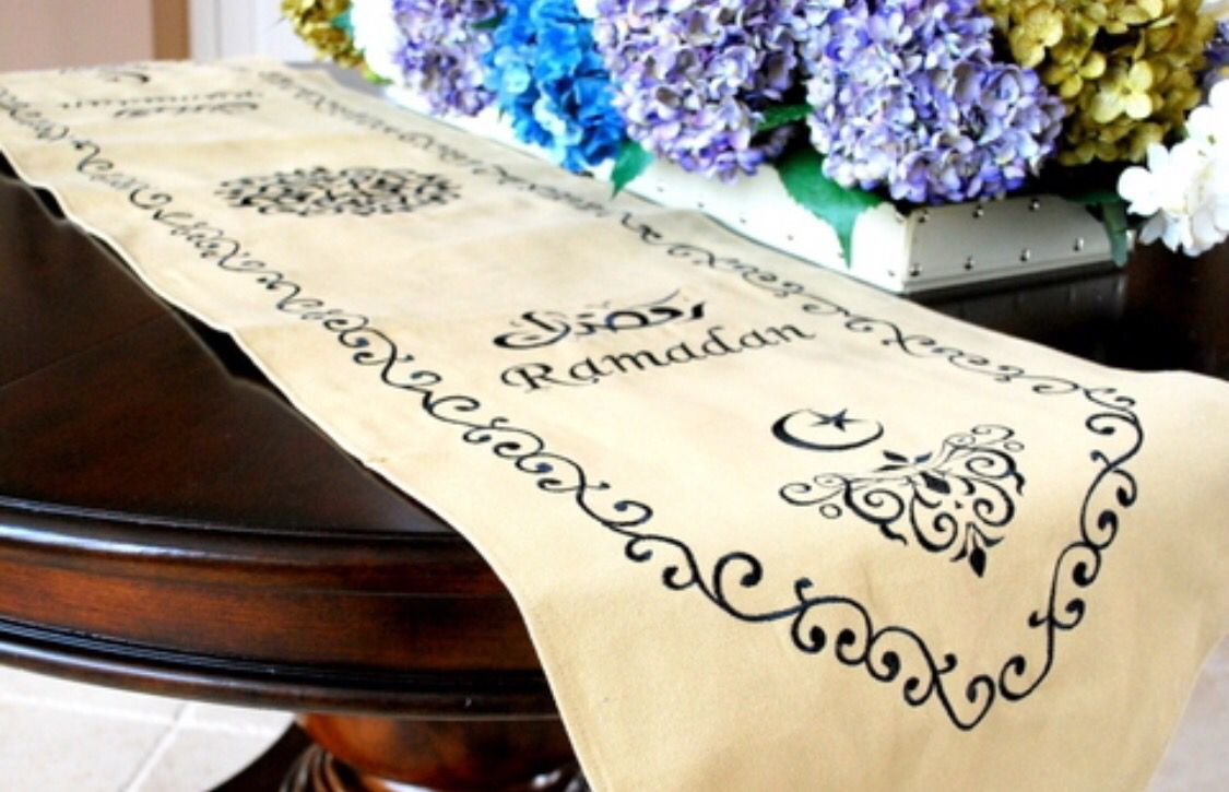 Ramadan Decorations Living Rooms