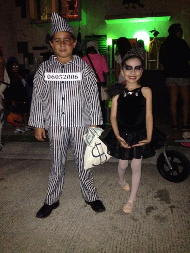 Los mejores del halloween!!