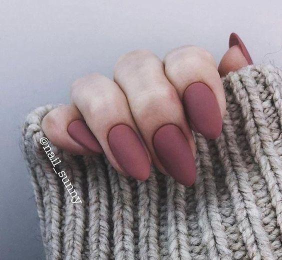 Photo of Pure Nail Color Matte Top Coat Soak Off