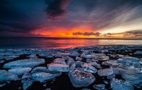 Etelä-Islanti