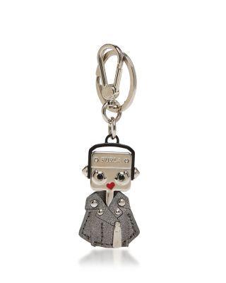 Furla Valentina Lady Key Ring  b82533f203