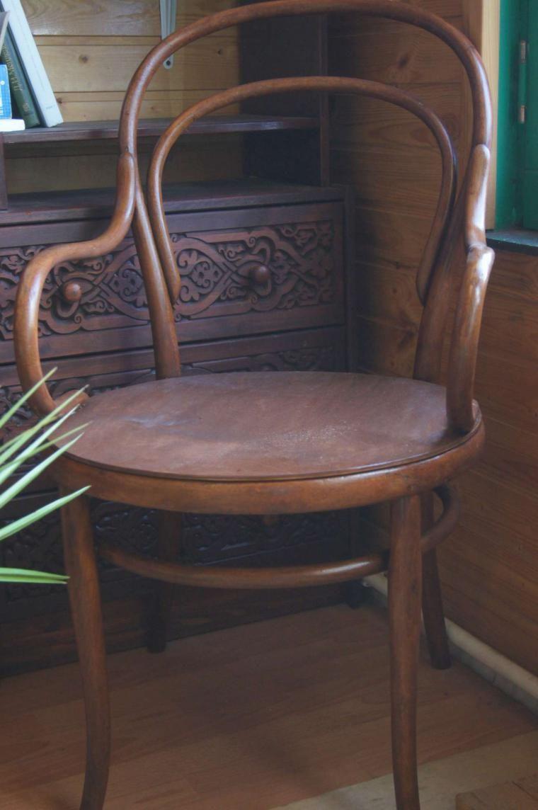 Реставрируем стул своими руками мастер класс фото 160
