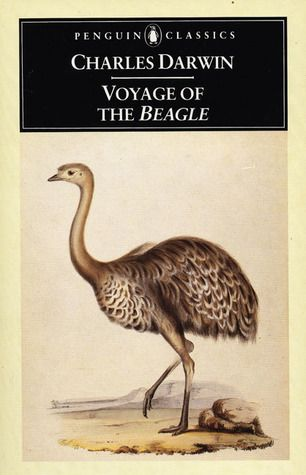 Voyage Of The Beagle Charles Darwin S Journal Of Researches
