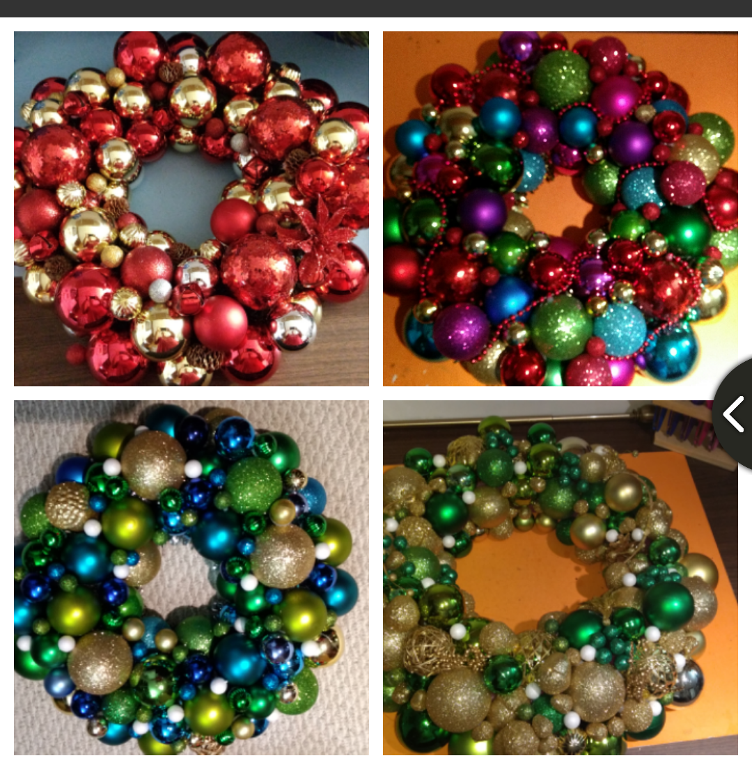 My First Attempts At The Pool Noodle Wreaths Pool Noodle Wreath Wreaths Pool Noodles