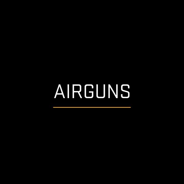 Pin On Airguns