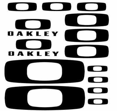 f6b7ccf592 Oakley Sticker Logo « Heritage Malta