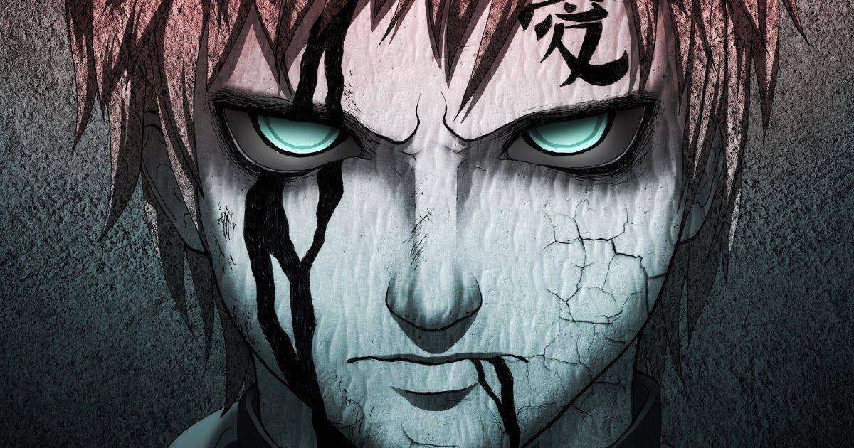 Wow 29 Gambar Kartun Ninja Keren 103 Gaara Naruto Hd
