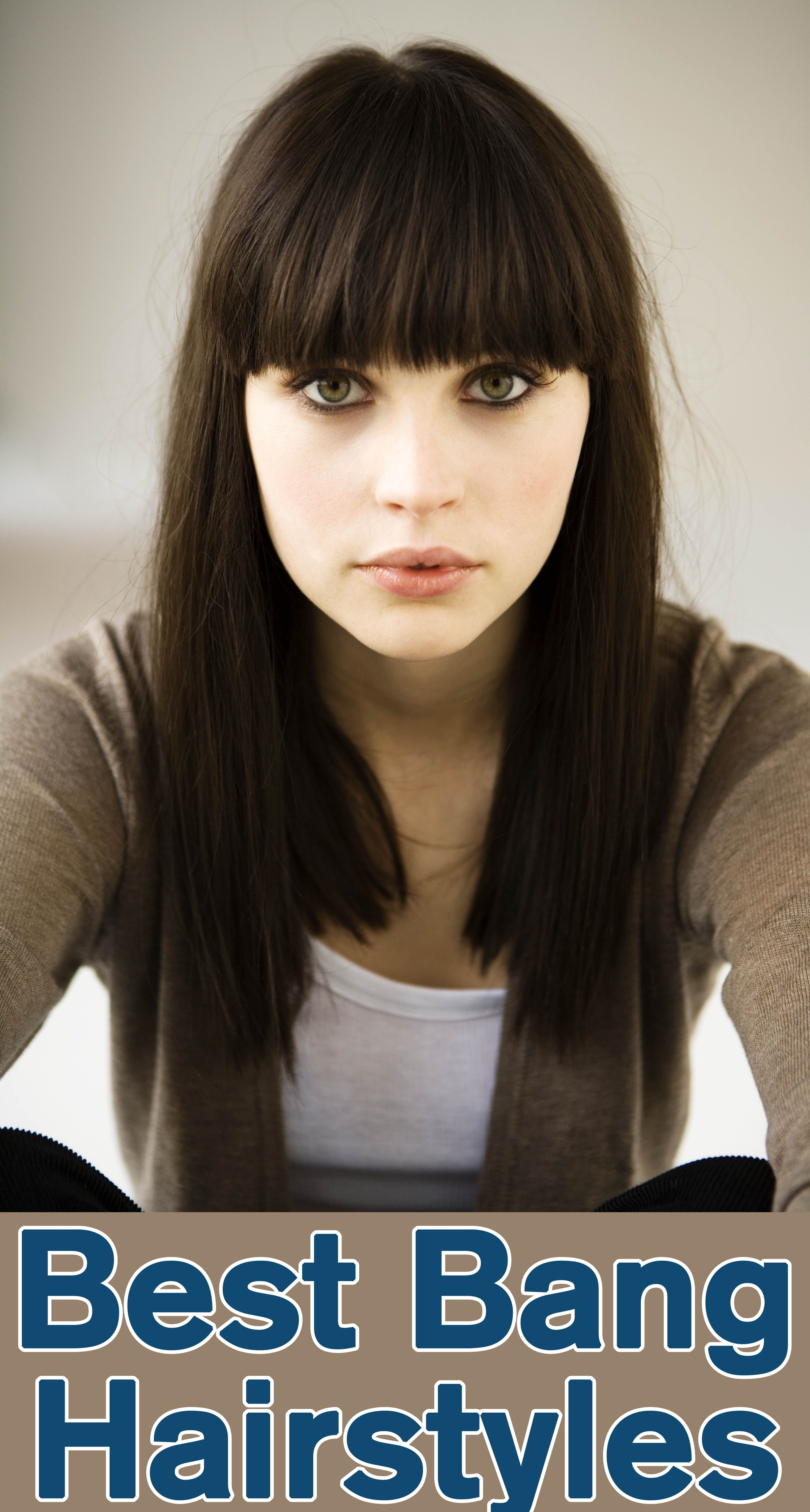 20 Incredible Short Hairstyles With Bangs 20 Incredible Short Hairstyles With Bangs new picture
