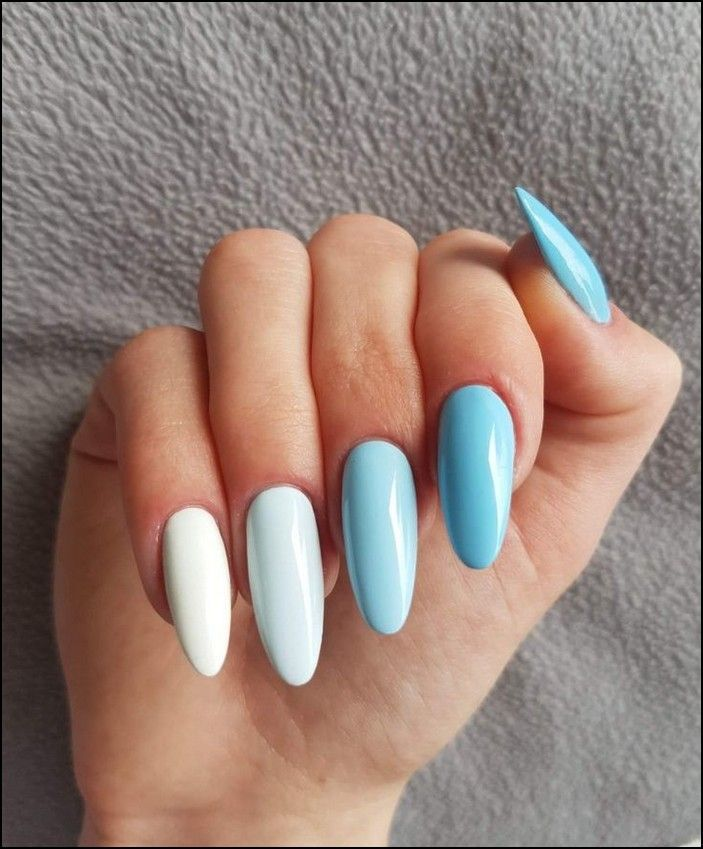 88+ latest acrylic nail designs for summer 2019 page 48   myblogika com