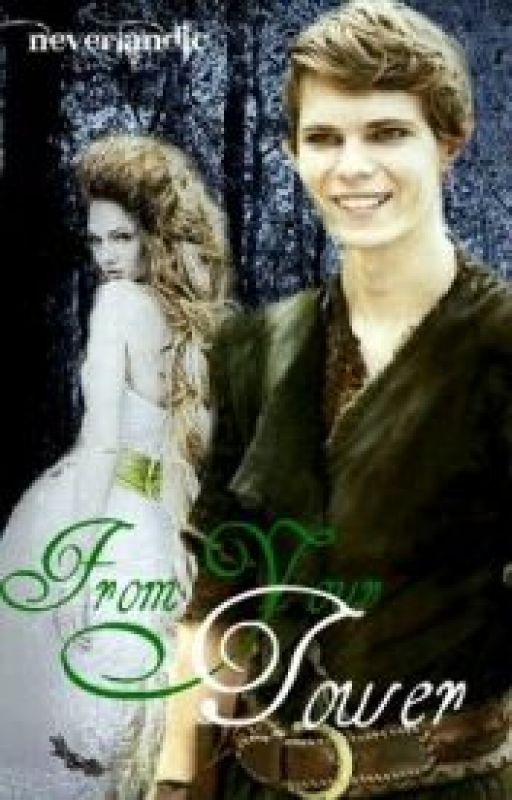 { Once Upon A Time Fanfiction } ❧ Peter Pan + Rapunzel ❧      There are things about Neverland that no one would have ever...