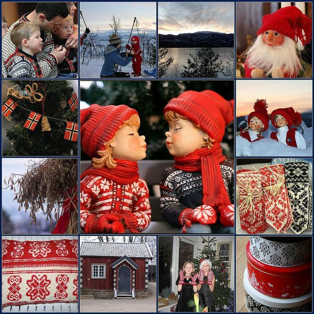 die besten 25 norwegen weihnachten ideen auf pinterest. Black Bedroom Furniture Sets. Home Design Ideas