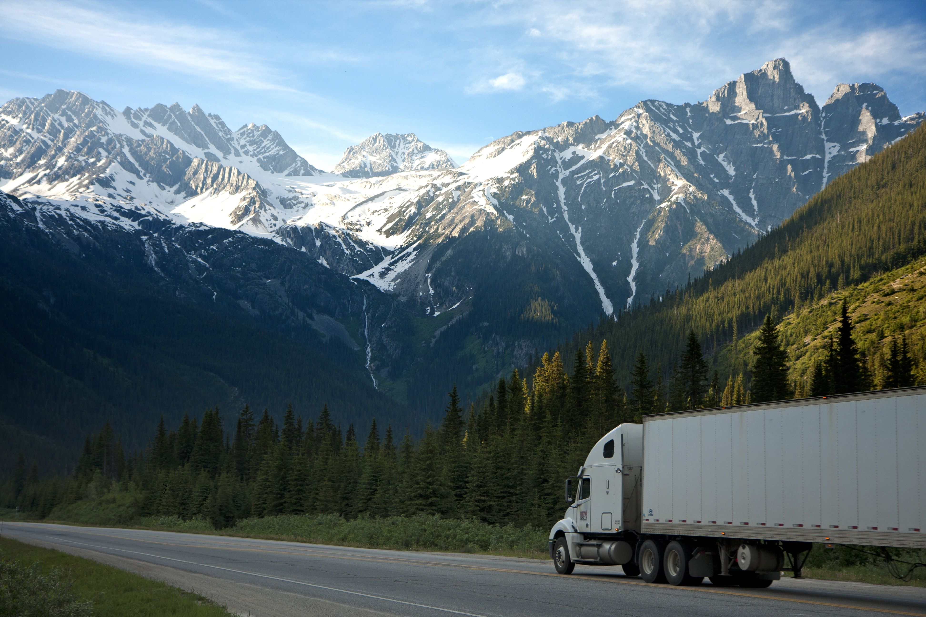 How to Choose the Best LTL Trucking Company? Trucks