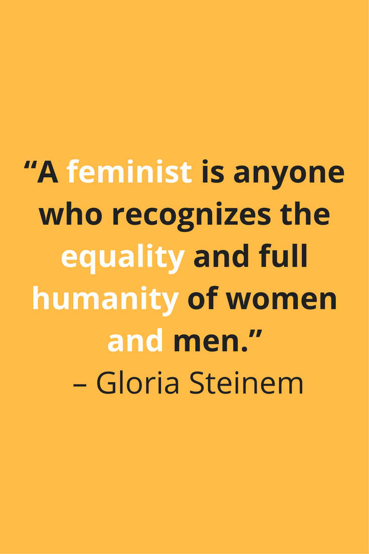 International Women's Day 2017 15 Inspiring Quotes By