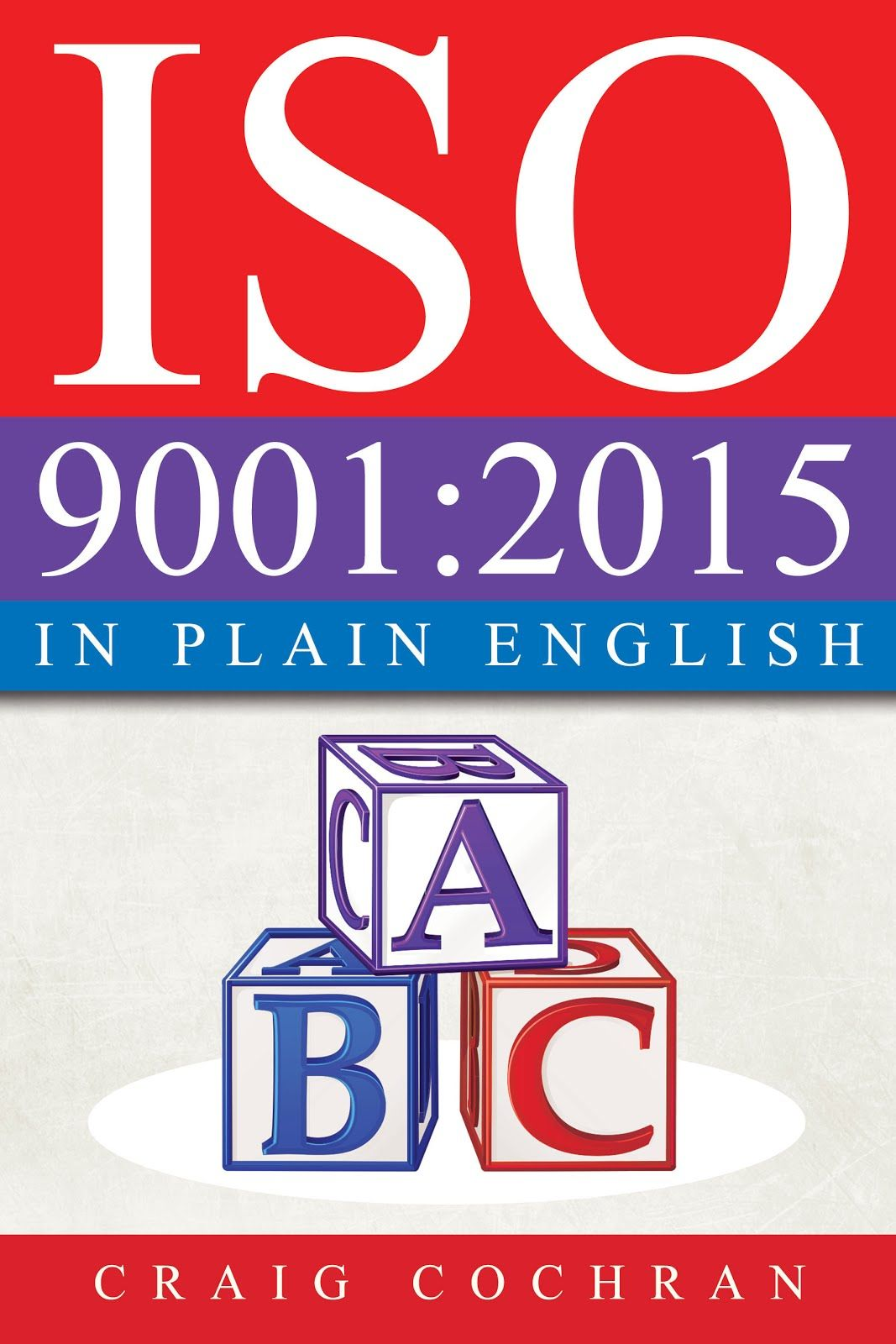 Iso  In Plain English  Iso  Iso Kiv