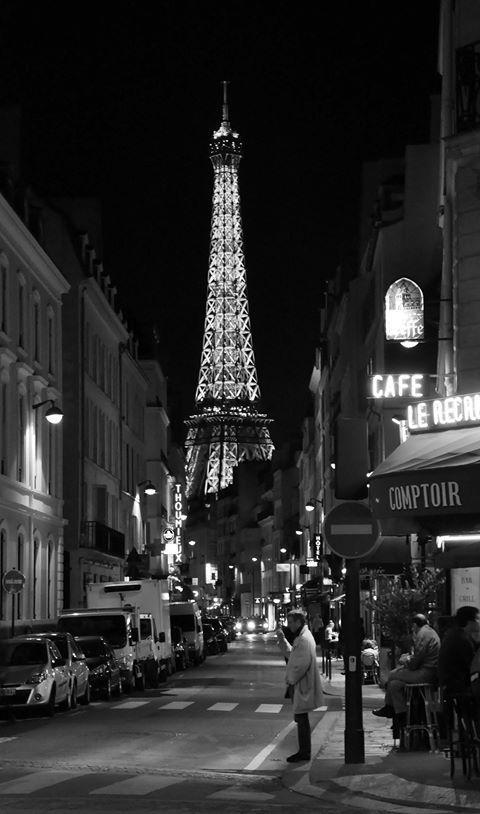París <3 <3